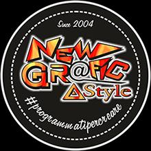 New Grafic Style